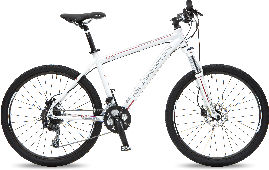 Superior OXIDE 820 Mountainbike Zoll: 26x16.0